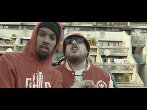 GHILE FT NERONE - IN STRADA (prod. SIR-K)