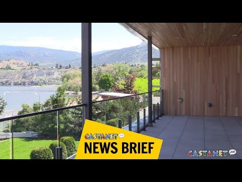 New convention centre opens in Penticton
