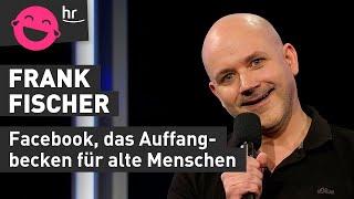 """Frank Fischer: """"Die Leute maulen irgendwie alle nur rum"""""""