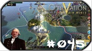 Civilization 5 ★ Busan ist unser ★ Lets Battle Civilization 5 #045