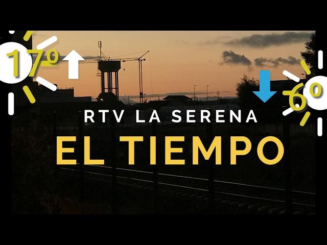 #ELTIEMPO 27 de octubre