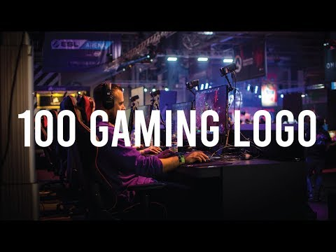 100 Cool YouTube Channel Name Ideas For Gamers   100  Gaming Logo Design Idea 2019   Think Arts