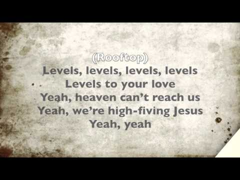Levels- Nick Jonas (Lyrics video)