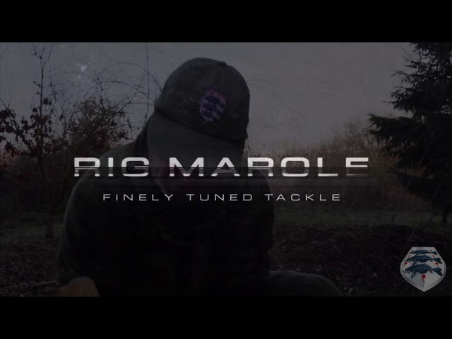 Catch Report - Rig Marole - Carp Fishing
