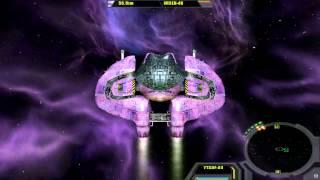 X2  The threat - космические корабли (ч 1)