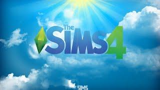 The Sims 4. Строим дом для челленджа Принцессы.