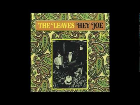The Leaves - Too Many People