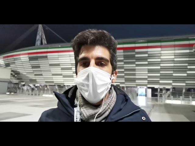 🔴 CMIT - Juventus-Atalanta, CR7 tradisce Pirlo! Gollini show
