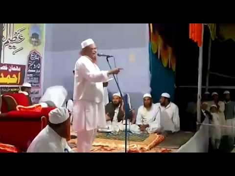 Nahi jana hai pakistan jo hoga dekha jaega by Jamshed Johar New naat 2016 HD