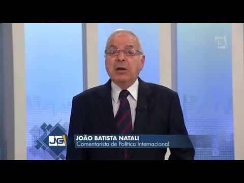 João Batista Natali / Talibã realiza...