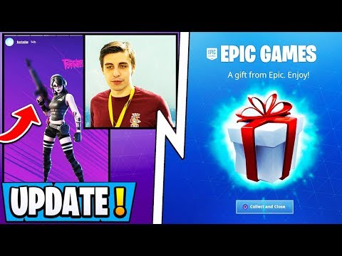 *new*-fortnite-update!-|-free-gift-for-everyone,-shroud,-11.10-item!