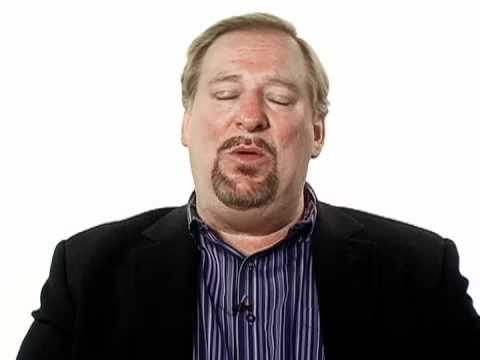Rick Warren on Religion and the Environment