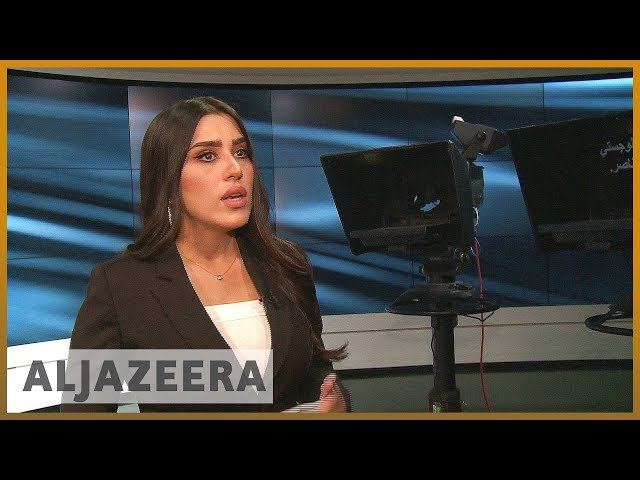 🇮🇶Controversial plan to 'help' Iraq's million war widows l Al Jazeera English