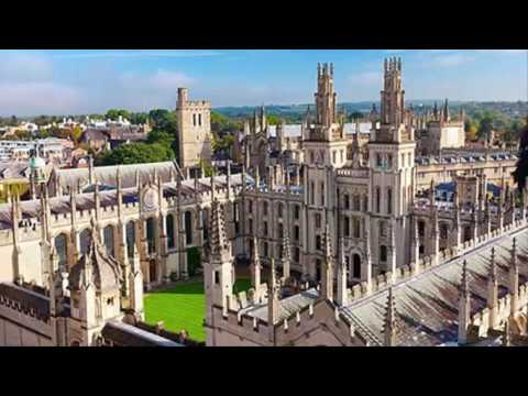 Photography of University of Cambridge