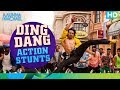 Download Ding Dang Action Stunts (Don't try this at home!) | Munna Michael 2017  | Tiger Shroff