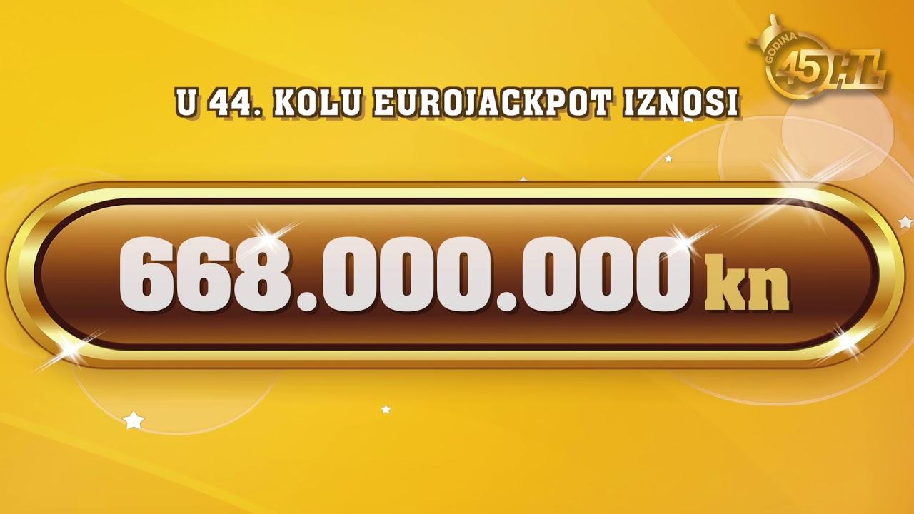 Eurojackpot 02.11.18