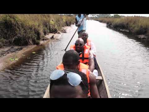 Ad Junkies  Nzulezu Trip
