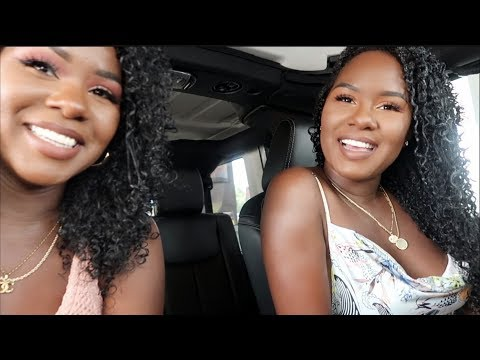 VLOG- Day At The Winery
