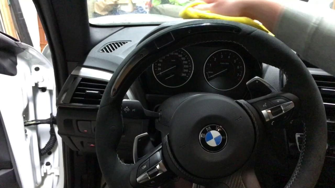 auto pflege mit der sonax cockpit pflege youtube. Black Bedroom Furniture Sets. Home Design Ideas
