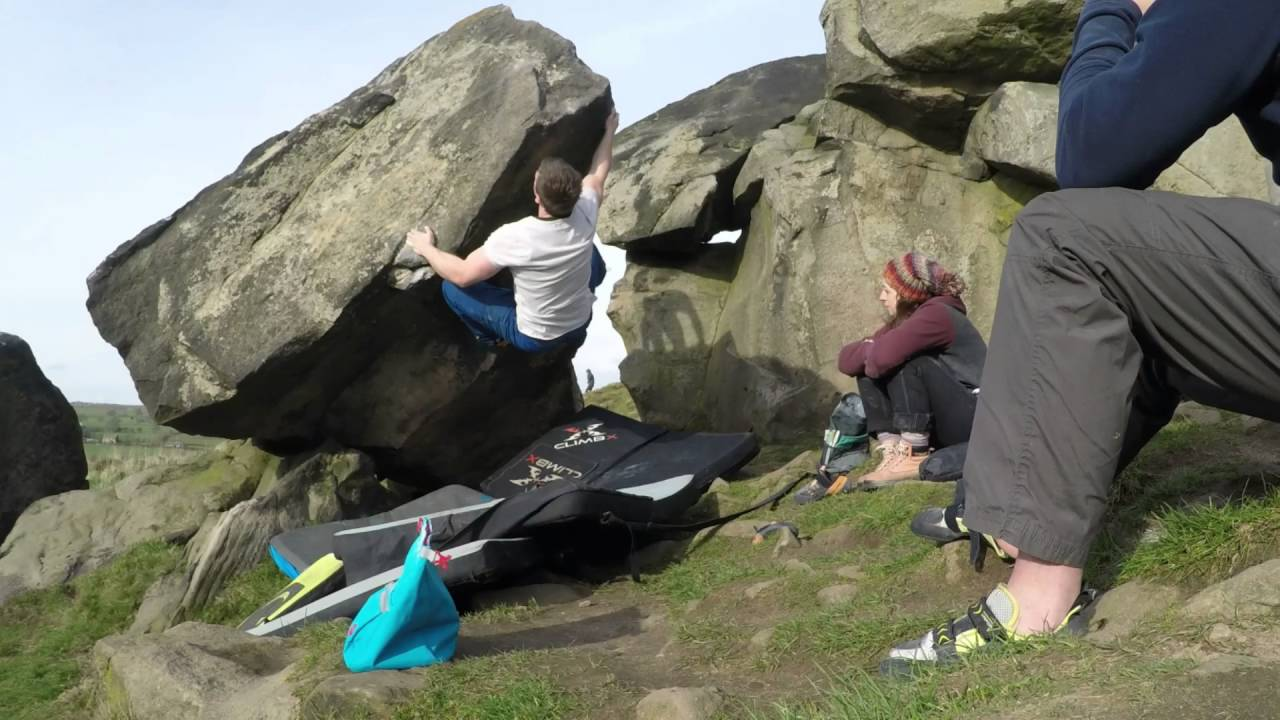 ALMSCLIFF BOULDERING EBOOK DOWNLOAD
