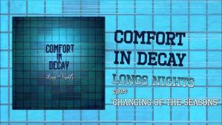Comfort In Decay - Long Nights (Acoustic Pop-Punk from Sweden)