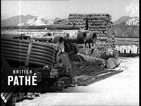 Japan Blockades Hong Kong Aka Hong Kong (1939)