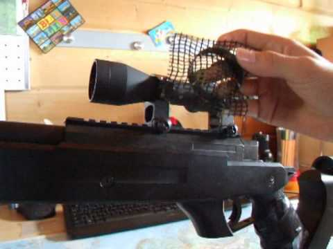 Zielfernrohr von swiss arms review youtube