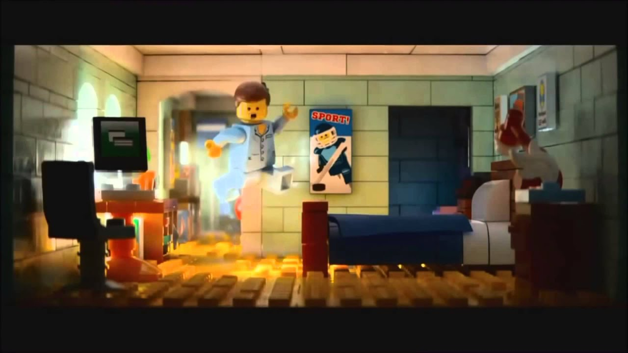 lego movie pumped up youtube