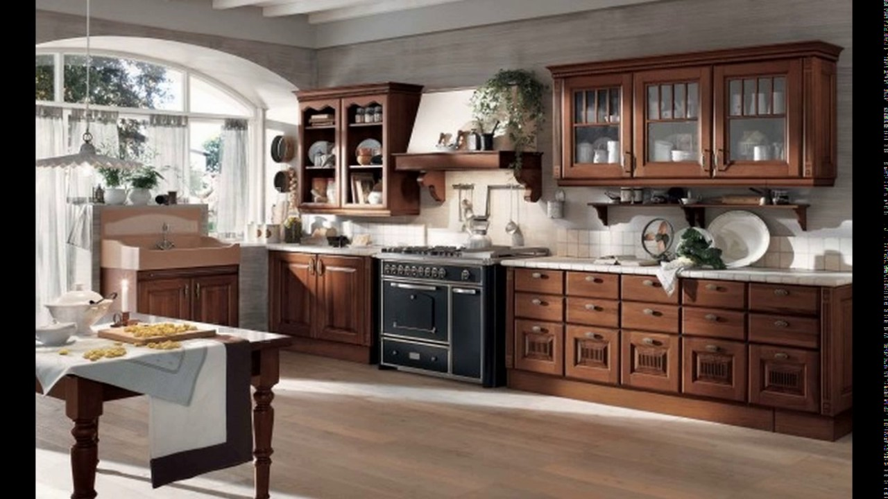 Commercial Kitchen Design In Your Home