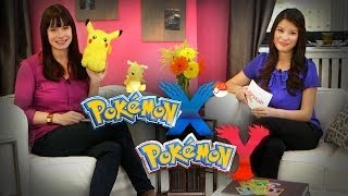Pokémon X and Y! Everything You Need to Know | The Sync Up