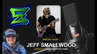 Zander's Podcast   Episode 13   Jeff Smallwood