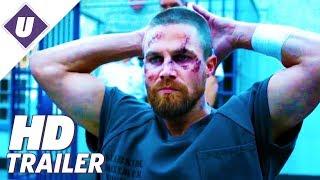 Arrow - Official Comic-Con Season 7 Trailer & First Look | SDCC 2018