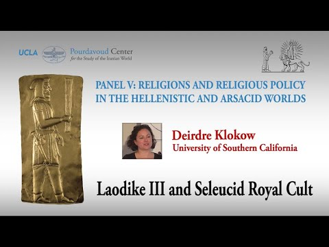 Thumbnail of Laodike III and Seleucid Royal Cult video