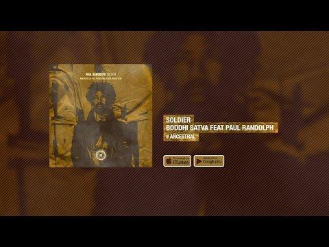 Paul Randolph - Soldier (Radio Mix) Prod. By Boddhi Satva