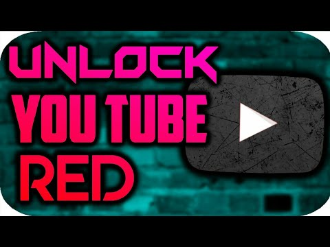 how to get youtube red for free android