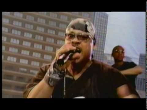 Gang Starr - All for the Cash & Full Clip 1998 (LIVE)
