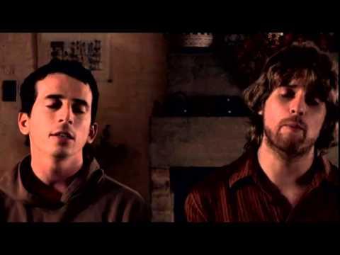 Aca Seca Trio - (Acapella) Panambí Jovhé / Pobre mi negra