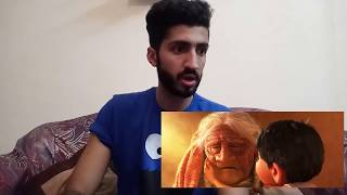 Miguel - Remember me | COCO 2017 | Reaction Video | Emotional scene