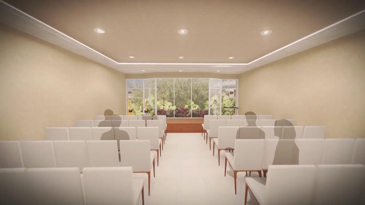 Proyecto vi iglesia nueva jerusalen youtube - Proyecto diseno de interiores ...