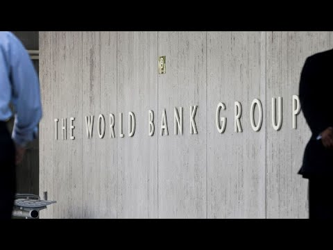 World Bank Forecasts Worst Recession Since World War II