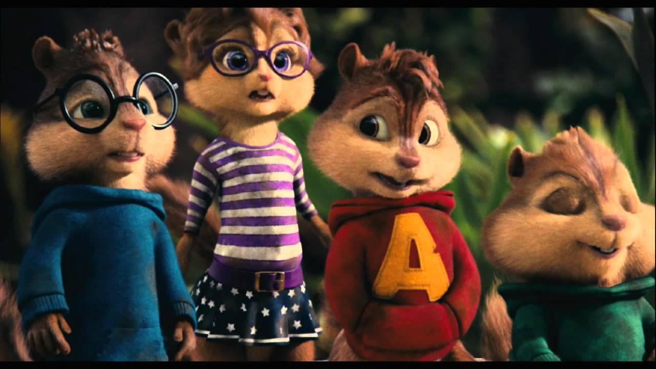 Alvin y las ardillas 3 tr iler final espa ol youtube for Alvin y las ardillas
