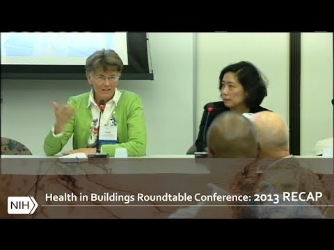 SESSION 15: Panel 3, Healthy People