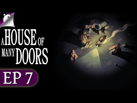 Let's Play A House Of Many Doors - To The City Of Masks! - House Of Many Doors Gameplay