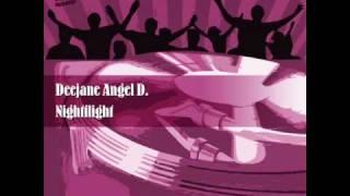 Deejane Angel D. - Nightflight (Hanna Hansen & David Puentez Ibiza Glam Remix)