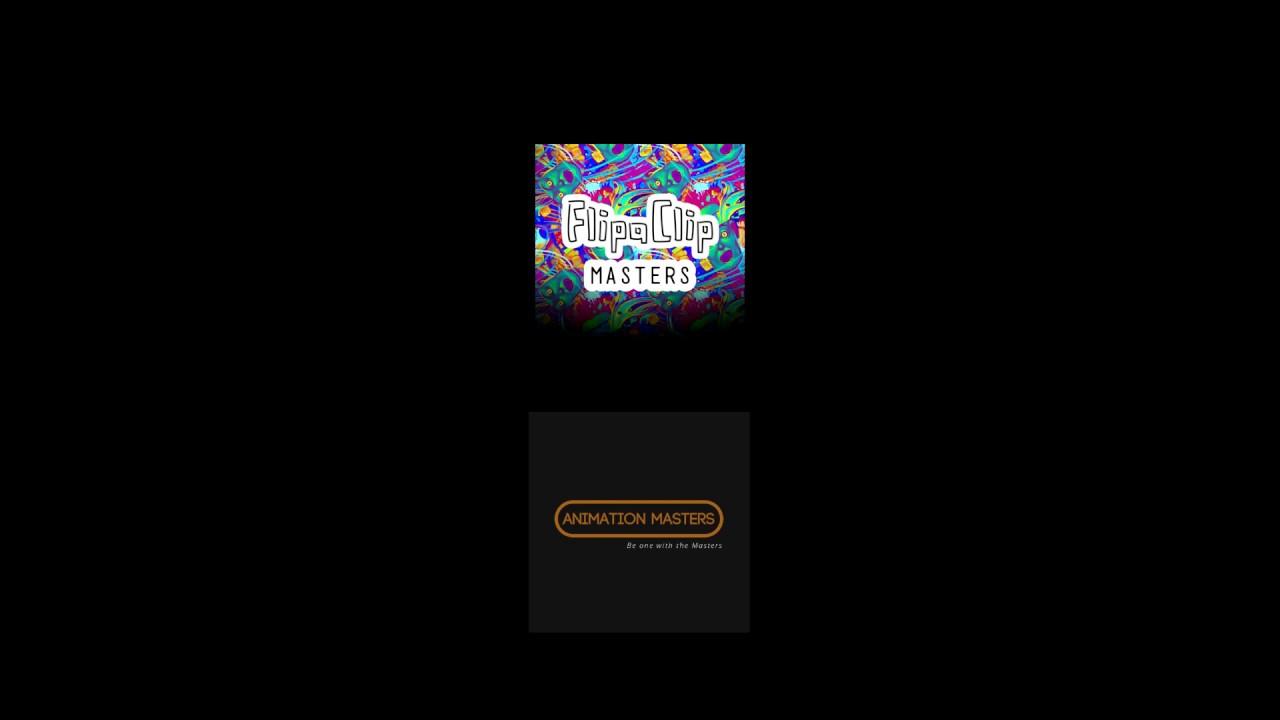 FlipaClip Masters Audition (DESCRIPTION)(EXTENDED)