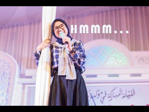 Sabyan Gambus - Deen Assalam Live at Ponpes Alhuda Jetis Kebumen