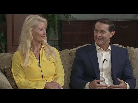 The Good Life - Drs. Adam And Candice Smithyman - Soul Transformation, And Music By Christina Paul