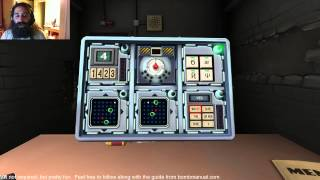 Keep Talking and Nobody Explodes is the best game ever.