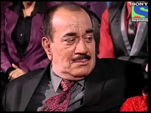 Kapil Sharma And Ali Asgar Hilarious Act -...