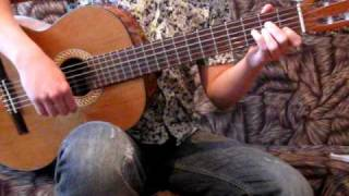 Обучение на гитаре. Демобилизация